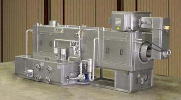 maszyny myjące bębnowe