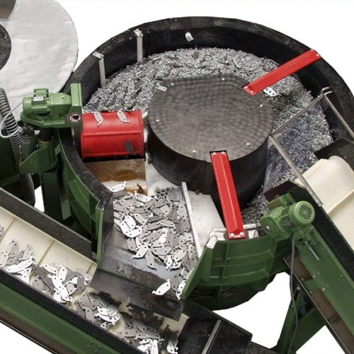 wibratory kołowe